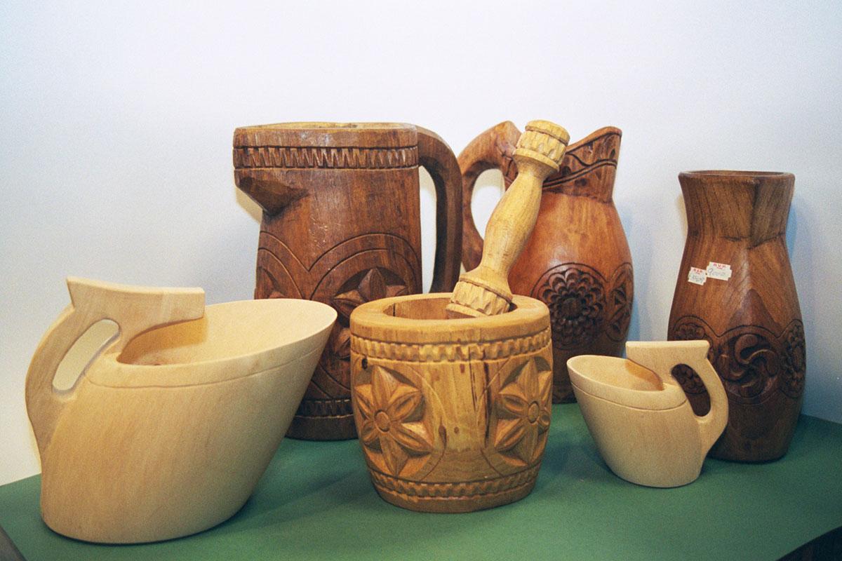Artesanía tradicional 02